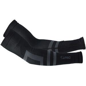 Craft Seamless Arm Warmers black black