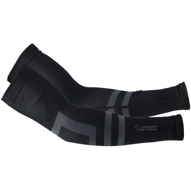 Craft Seamless Arm Warmers black