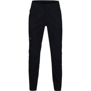 Peak Performance Iconiq Pants Dam black black