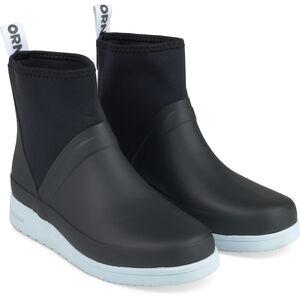 Tretorn Viken Neo Low Rubber Boots Dam black black