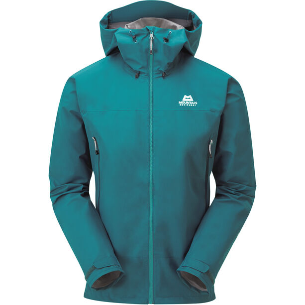 Mountain Equipment Gandiva Jacket Herr tasman blue