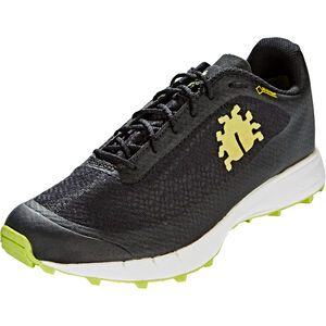 Icebug Oribi2 RB9X GTX Shoes Dam black/dkpoison black/dkpoison