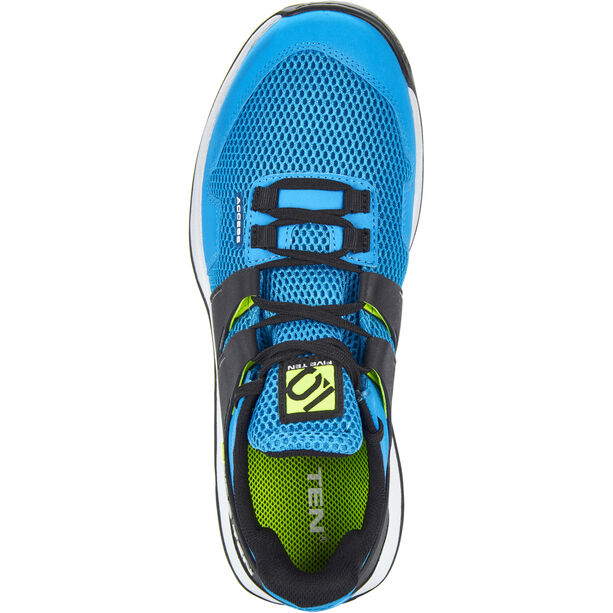 adidas Five Ten Access Mesh Shoes solar blue