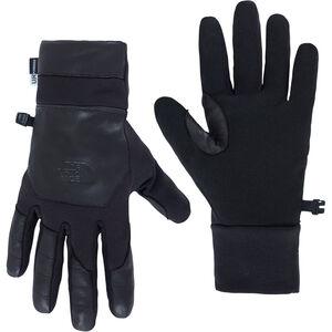 The North Face Etip Leather Gloves Herr tnf black tnf black