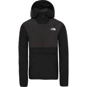 The North Face Waterproof Fanorak Herr TNF Black TNF Black