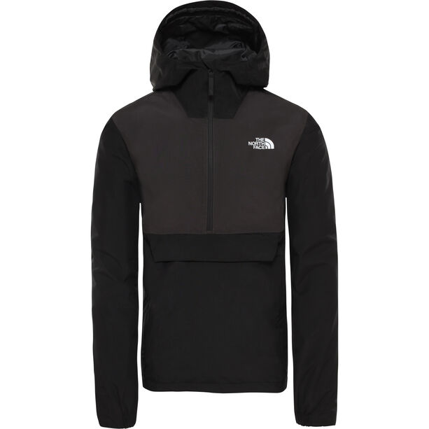 The North Face Waterproof Fanorak Herr TNF Black