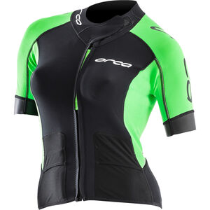 ORCA Swimrun Core Top Dam black black