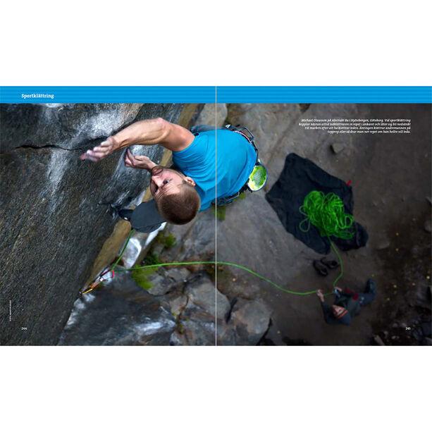 Calazo Stora boken om klättring 2:a upplagan