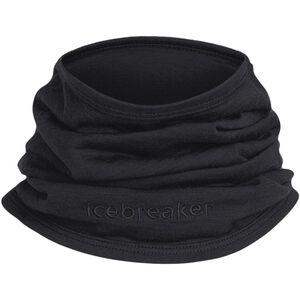Icebreaker Flexi Chute Barn black black
