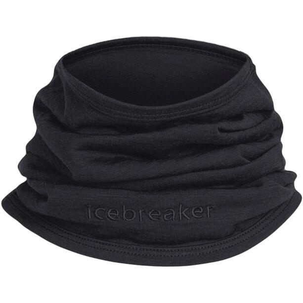 Icebreaker Flexi Chute Barn black