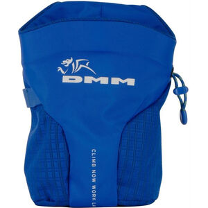 DMM Trad Chalk Bag blue blue