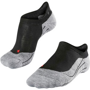 Falke RU4 Invisible Running Socks Dam black-mix black-mix
