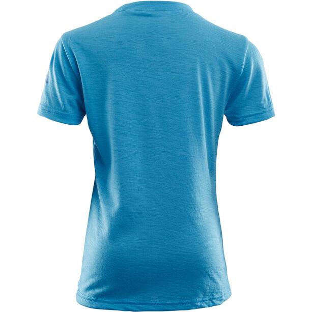 Aclima LightWool T-Shirt Barn blithe