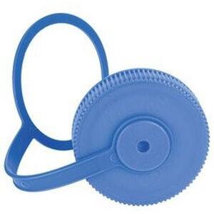 Nalgene Reservskruvkork Wide-Mouth 1L blå blå