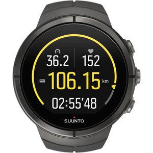 Suunto Spartan Ultra Titanium Watch stealth stealth