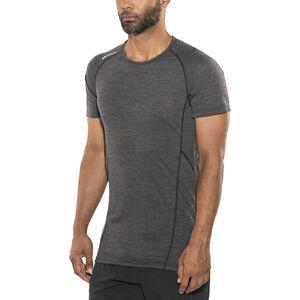 Devold Running T-shirt Herr anthracite anthracite