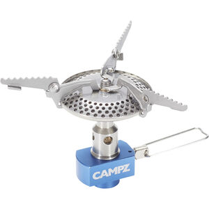 CAMPZ Gas Cooker 75
