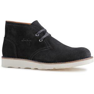 Lundhags Desert Boots black black