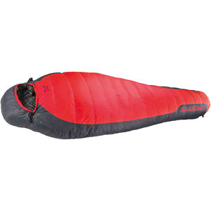 SALEWA Eco -7 Sleeping Bag flame