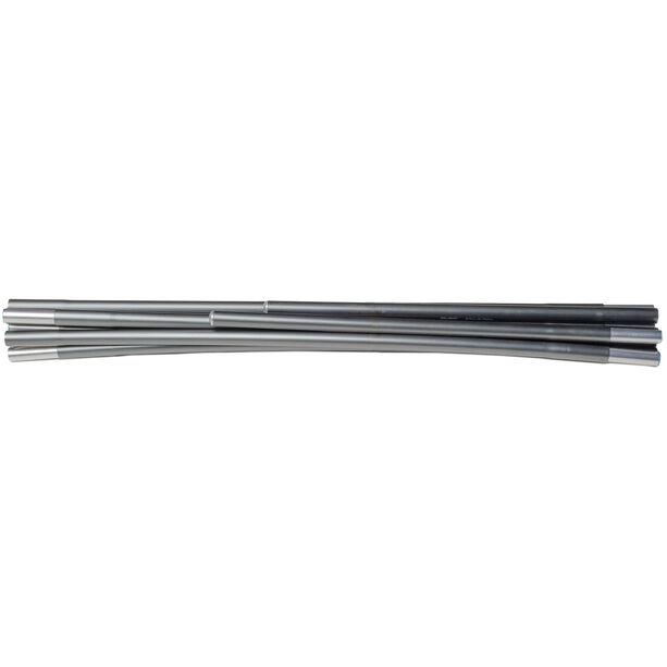 Hilleberg Soulo Spare Pole 344cm x 10mm grey