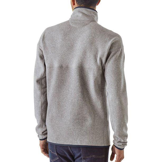 Patagonia LW Better Marsupial Sweater Pullover Herr Feather Grey