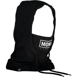 Mons Royale Storm Hood black black