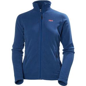 Helly Hansen Daybreaker Fleece Jacket Dam marine blue marine blue
