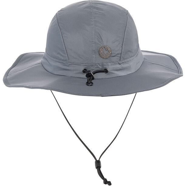 Marmot PreCip Safari Hat steel onyx