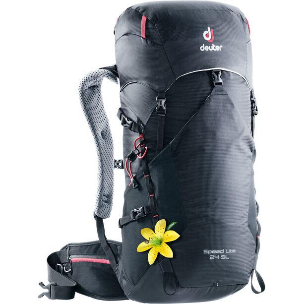 Deuter Speed Lite 24 SL Backpack Dam black