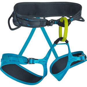 Edelrid Eleve Harness slate/icemint slate/icemint