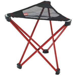 Robens Geographic High Stool red red