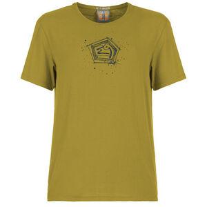 E9 Bug T-Shirt Herr Olive Olive