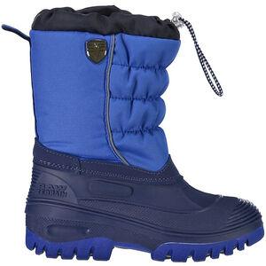 CMP Campagnolo Hanki Snow Boots Barn navy navy