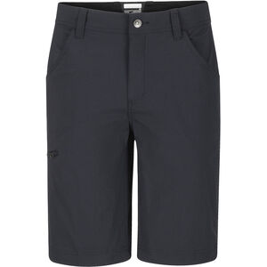 Marmot Arch Rock Shorts Herr black black
