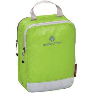 Eagle Creek Pack-It SpecterClean Dirty Half Cube S strobe green strobe green
