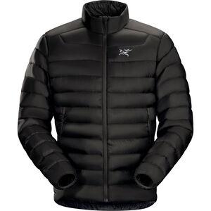 Arc'teryx Cerium LT Jacket Herr black