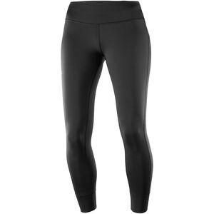 Salomon Comet Tech Leg Pants Dam black black