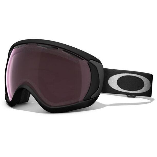 Oakley Canopy Snow Goggles matte black/prizm black iridium