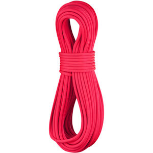 Edelrid Canary Pro Dry Rope 8,6mm 50m pink pink