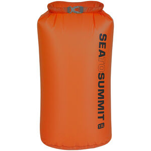 Sea to Summit Ultra-Sil Nano Dry Sack 13l orange orange