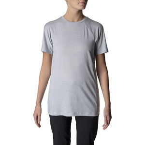 Houdini Free Tee Dam ground grey ground grey