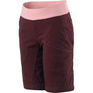 Houdini Liquid Trail Shorts Barn last round red last round red