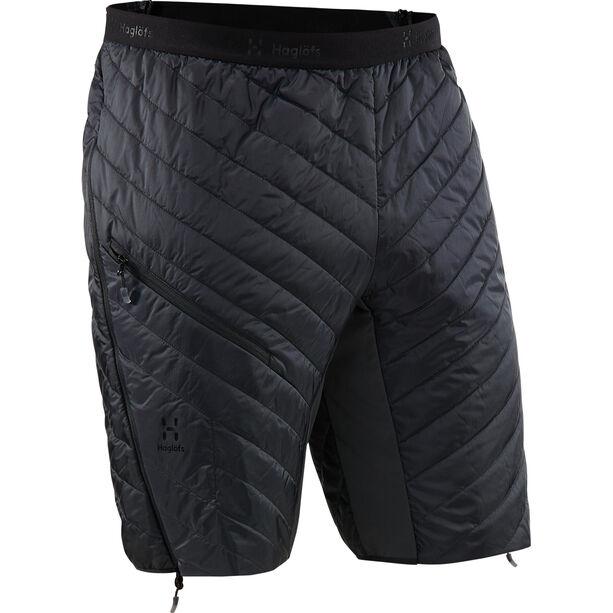 Haglöfs L.I.M Barrier Shorts Herr true black
