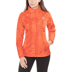 The North Face Rapida Woven Windproof Jacket Dam f br red rf pr f br red rf pr