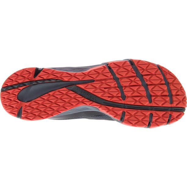 Merrell Bare Access Flex Shoes Dam black
