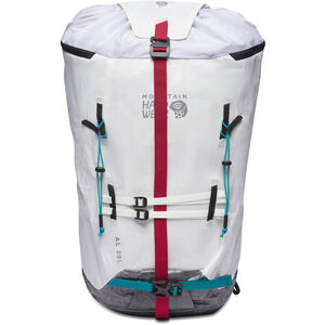 Mountain Hardwear Alpine Light 28 Backpack shite shite