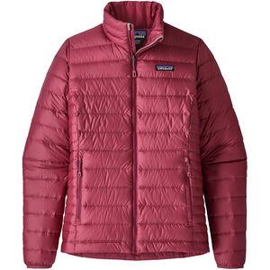 Patagonia Down Sweater Dam star pink star pink