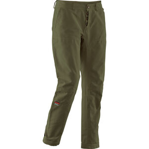 Elevenate Sunset Canvas Pants Dam turtle green turtle green