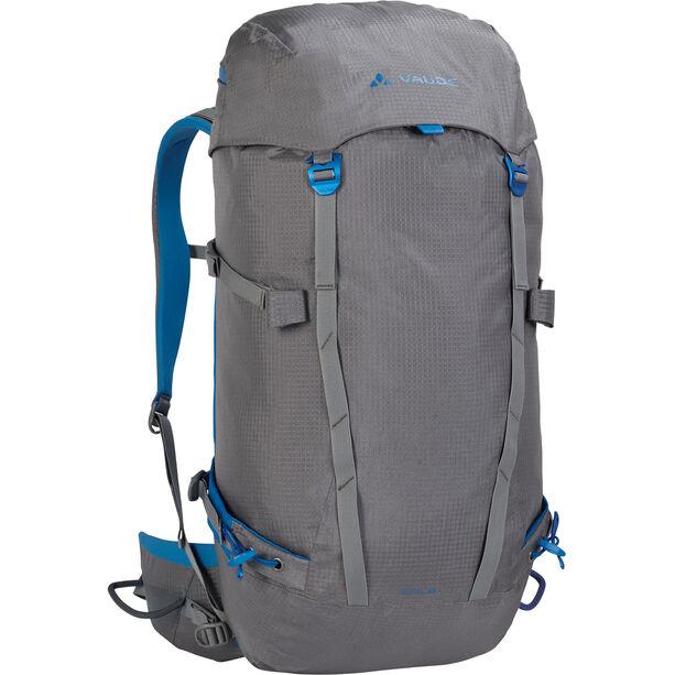 VAUDE Rupal 35+ Backpack anthracite