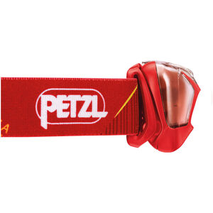 Petzl Tikkina Headlamp red red